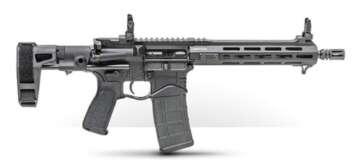 Springfield Saint Edge Pistol