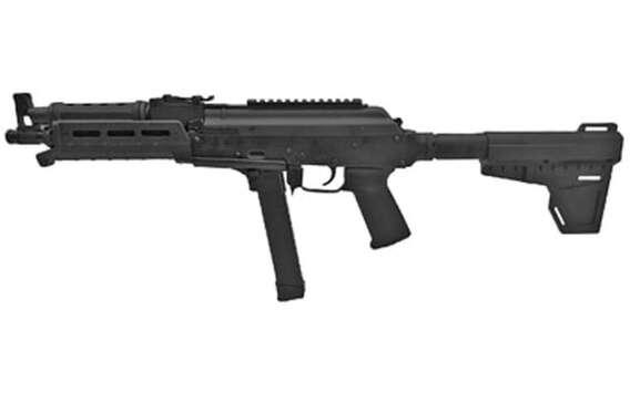 Century Draco NAK 9X AK Pistol 9mm