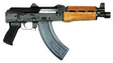Zastava Century PAP M92 PV Semi-Auto Pistol