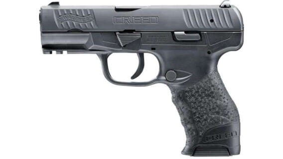 walther creed 9mm pistol